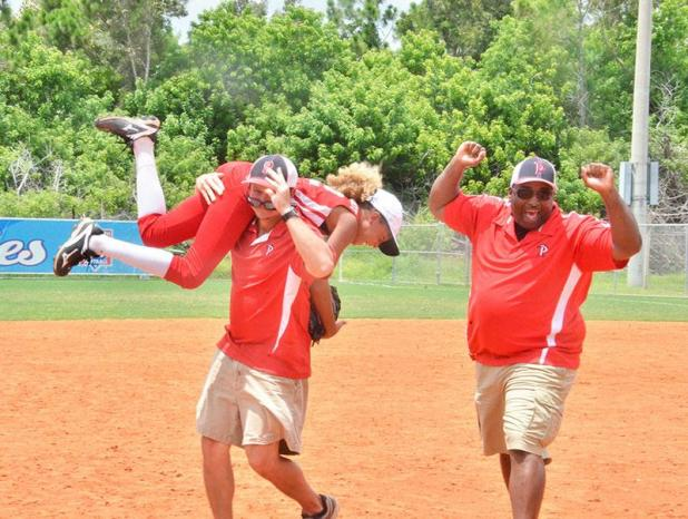 Patterson to face JPRD East in an All-Louisiana 12U final at the