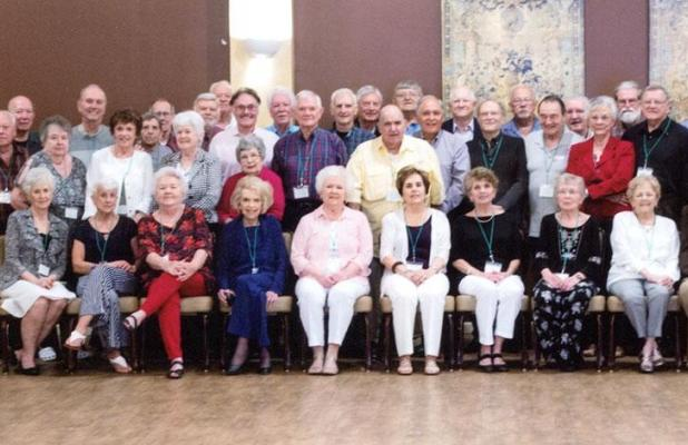 Morgan City High School Class of 1958 holds reunion —Touch of Art  Photography